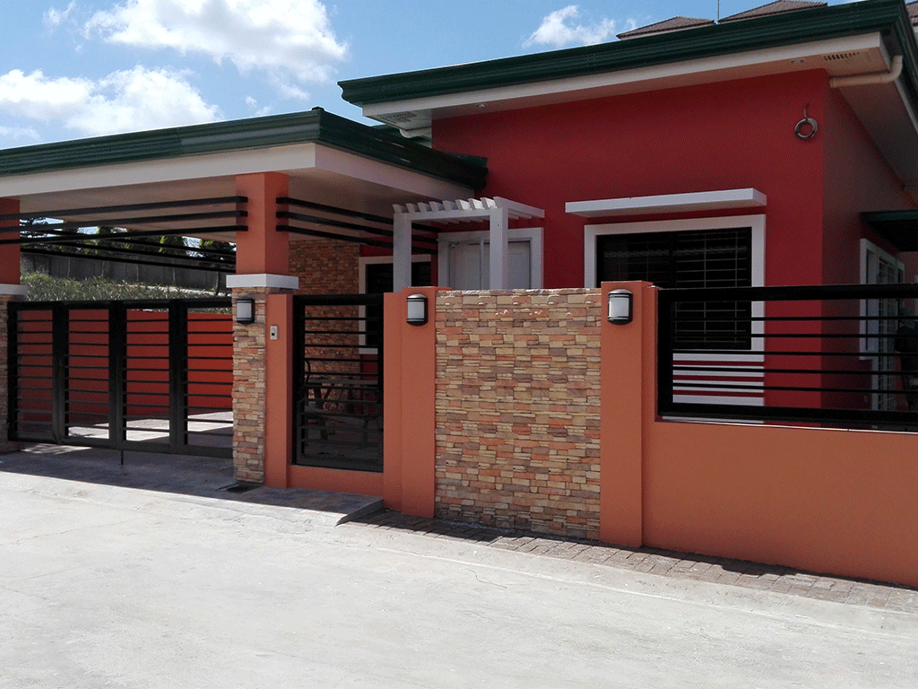 House construction cost in the philippines topnotch for Cost of building house
