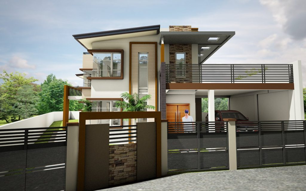 Architecture Design Houses Philippines house construction company | home design, architects, contractors