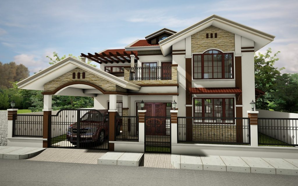 House Architecture Design | House Construction Company Home Design Architects Contractors