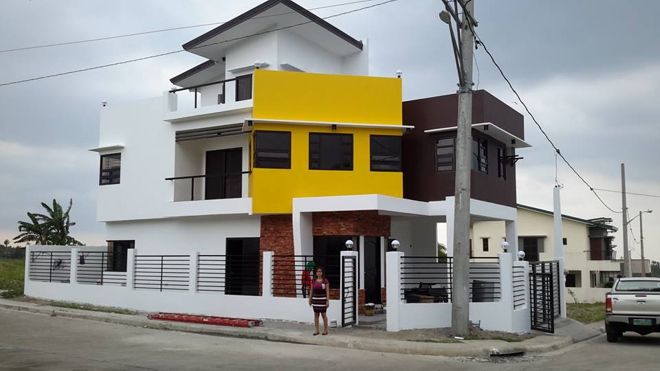 House construction company home design architects for 300 sqm house design philippines