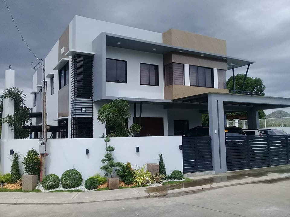 House Construction Cost in the Philippines | Topnotch
