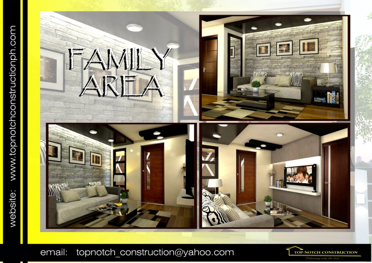 House Design Interior Design In The Philippines Topnotch Design And Construction