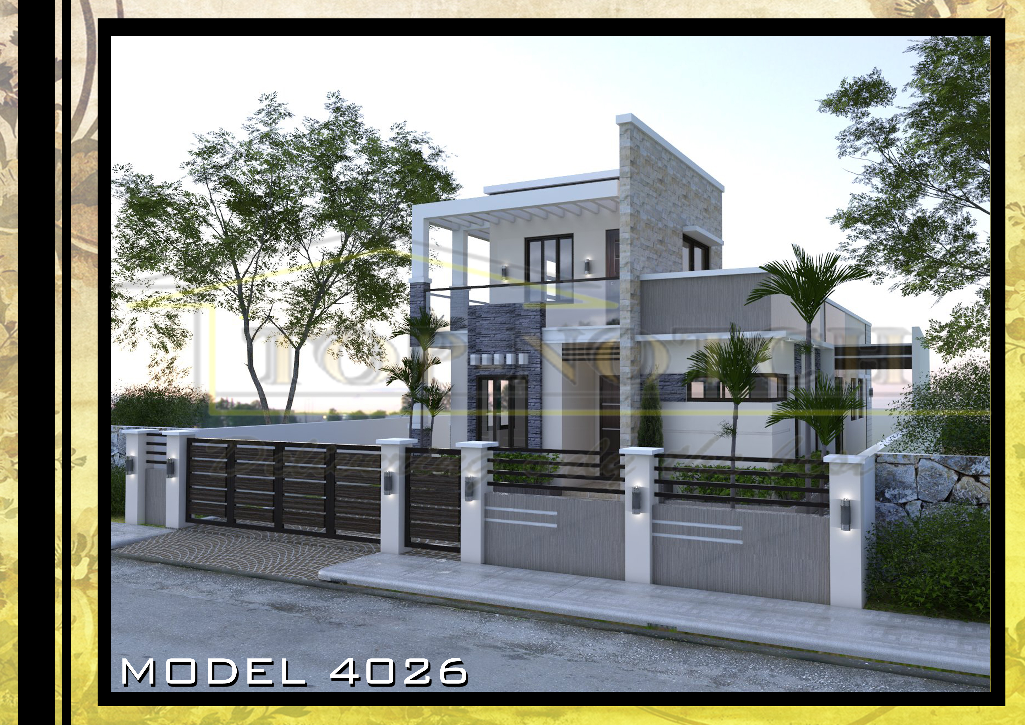House Plans Philippines90
