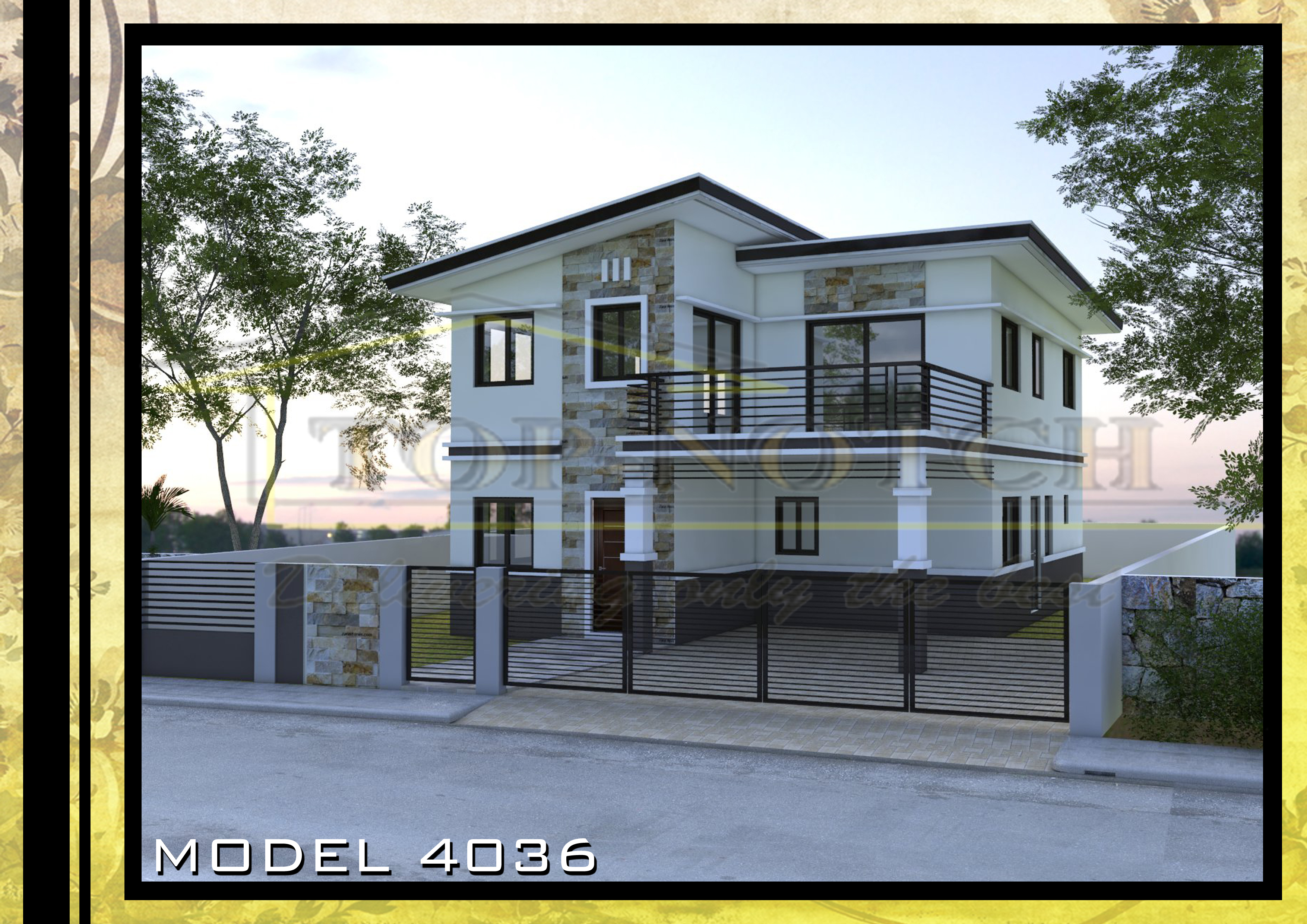 House Plans Philippines89