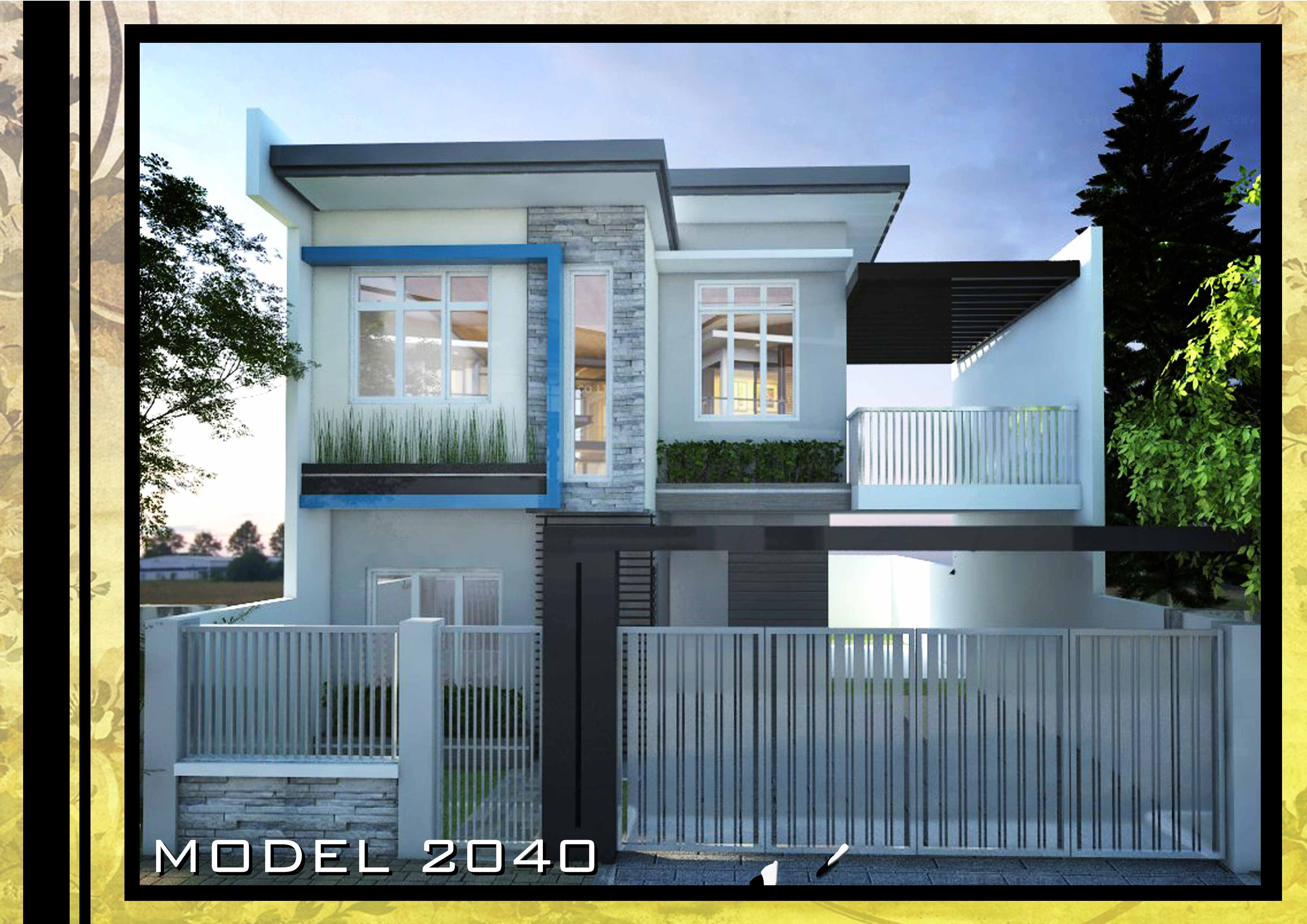 House Plans Philippines 80