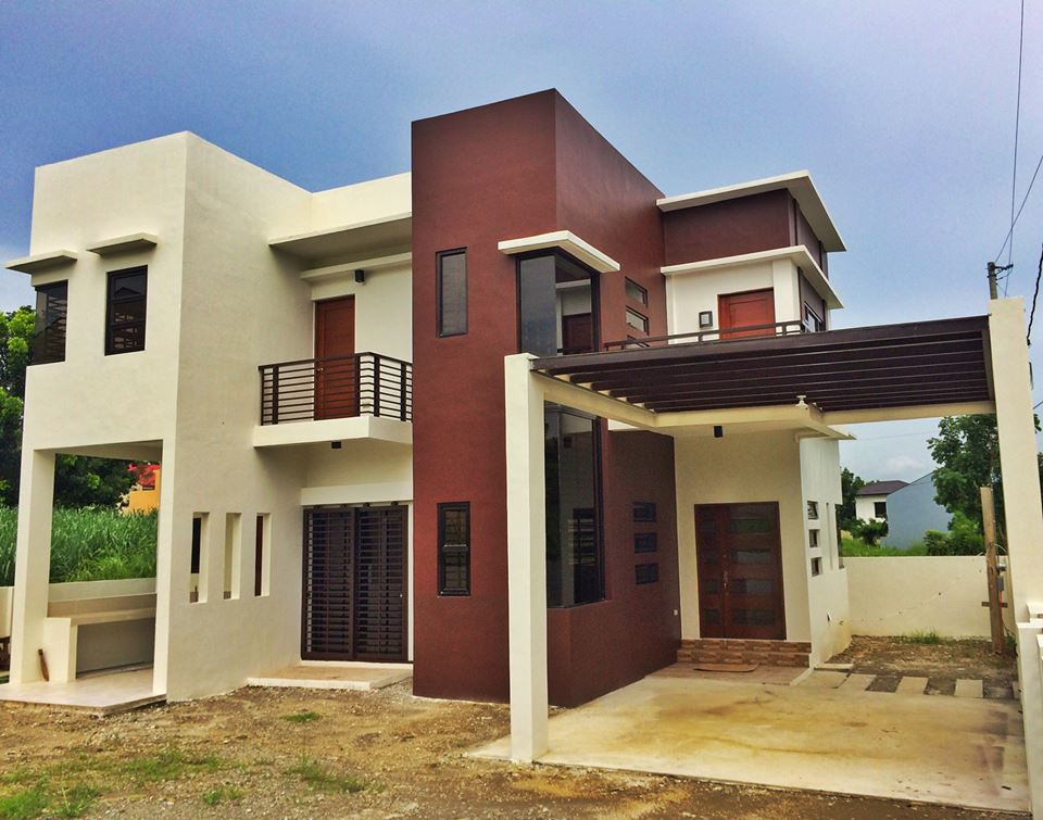 House design interior design in the philippines topnotch for Cost of building a house in philippines