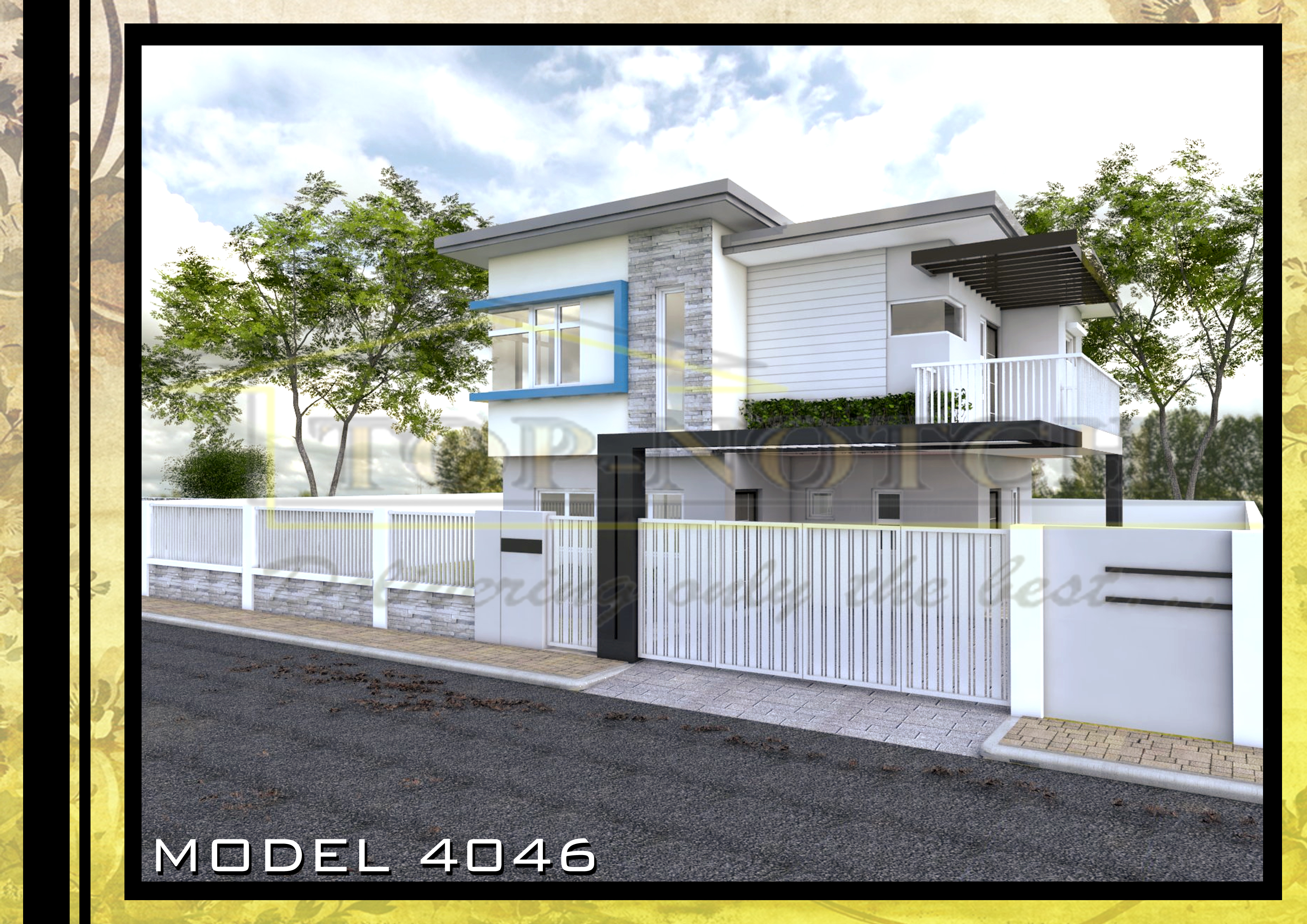 House Plans Philippines88