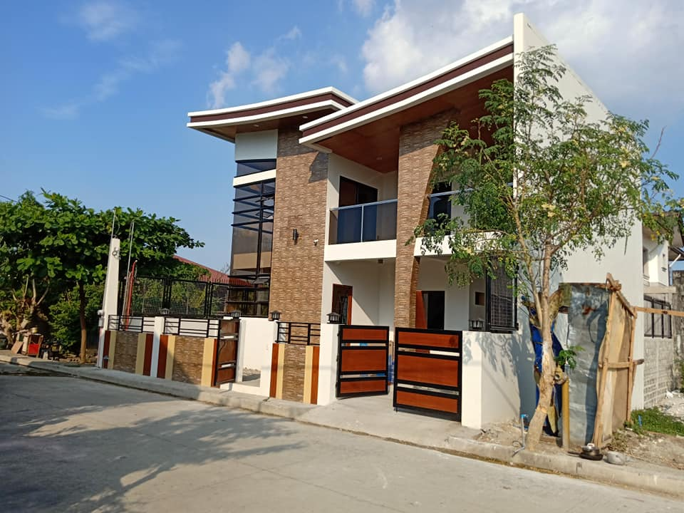 tropical house design Philippines